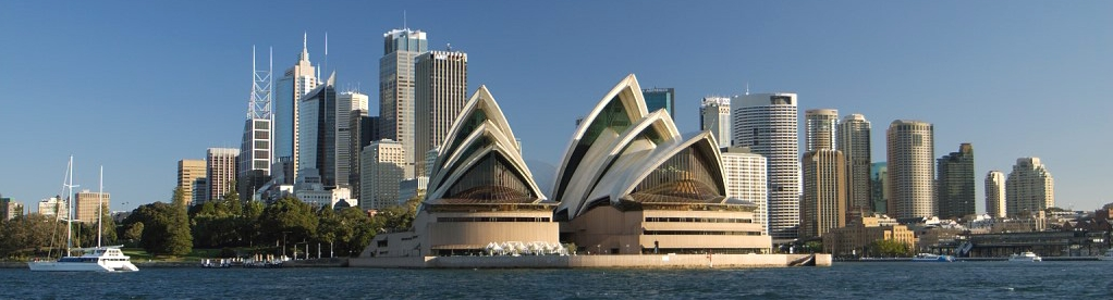 Operating in the Sydney Metropolitan Area