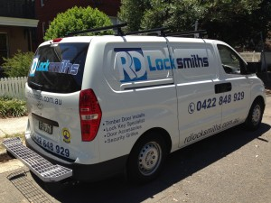 RD Locksmiths - Sydney Locksmith