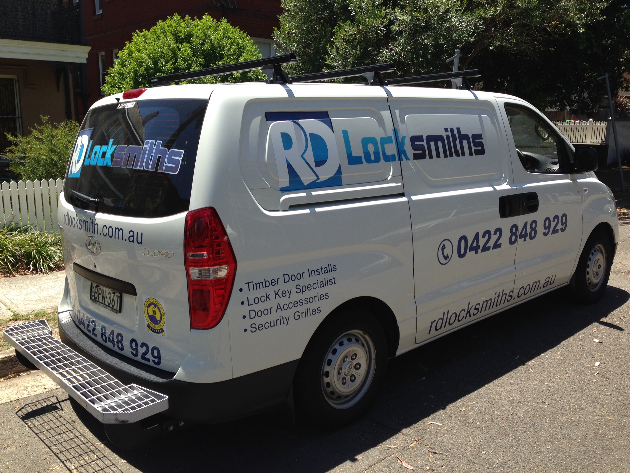 Qualified Experienced Locksmiths